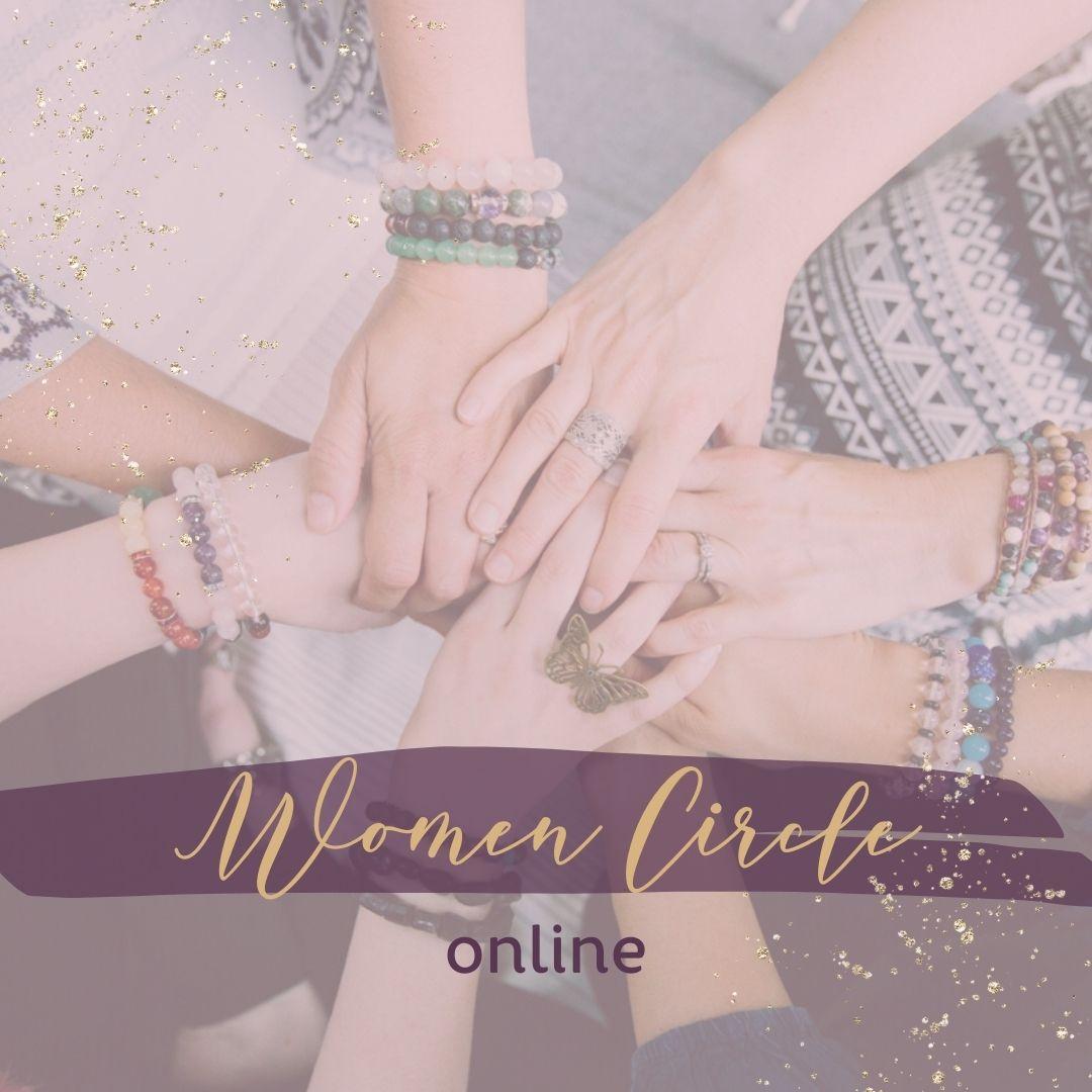 Women Circle - online